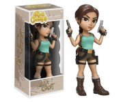 Lara Croft Rock Candy из игры Tomb Raider