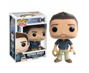 Nathan Drake из игры Uncharted 4: A Thief's End
