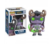 Illidan (Vaulted) из игры World of Warcraft