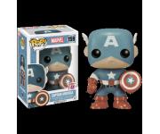 Captain America 75th Sepia (Эксклюзив) из вселенной Marvel