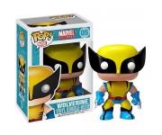 Wolverine из вселенной Marvel