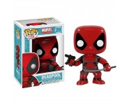 Deadpool из комиксов Marvel