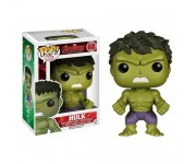 Hulk из киноленты Avengers 2
