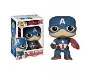 Captain America из киноленты Avengers 2