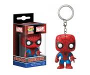 Spider-Man Key Chain из вселенной Marvel