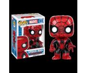 Spider-Man Black and Red Suit (Эксклюзив) из вселенной Marvel