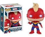 Captain Marvel (Эксклюзив) из вселенной Marvel