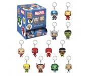 Marvel blindbags Keychain из комиксов Marvel