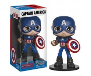 Captain America Wobblers из фильма Captain America: Civil War