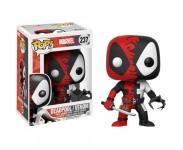 Deadpool Venom из комиксов Marvel
