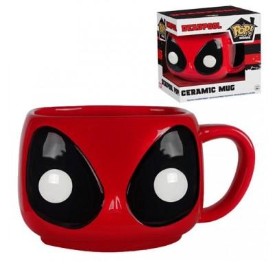 Дэдпул кружка (Deadpool mug) из комиксов Марвел