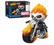 Ghost Rider with Motorcycle Dorbz Ridez из комиксов Marvel