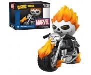 Ghost Rider with Motorcycle Dorbz Ridez из комиксов Marvel