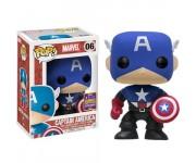 James Bucky Barnes Captain America SDCC 2017 (Эксклюзив) из комиксов Marvel