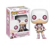 Gwenpool Masked из комиксов Marvel
