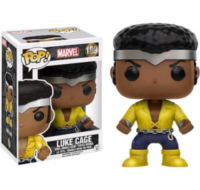 Люк Кейдж (Luke Cage (Эксклюзив)) из комиксов Марвел