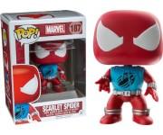 Scarlet Spider (Эксклюзив) из комиксов Marvel
