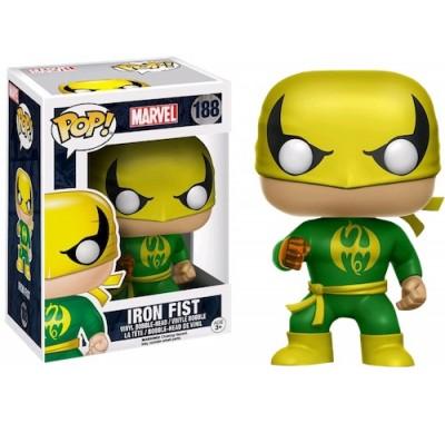 Железный кулак (Iron Fist (Эксклюзив)) из комиксов Марвел