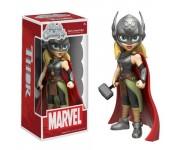 Lady Thor Rock Candy из комиксов Marvel