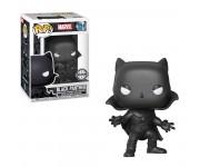 Black Panther Classic (Эксклюзив) из комиксов Marvel