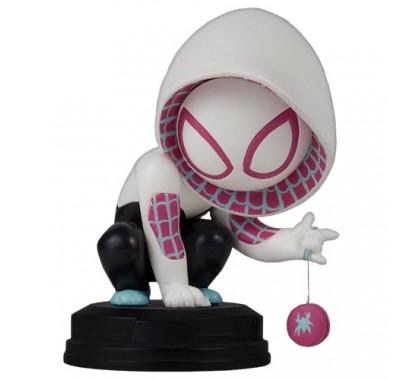 Женщина-Паук статуя (Spider-Gwen Statue) из комиксов Марвел