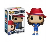 Agent Carter (Vaulted) из сериала Agent Carter Marvel