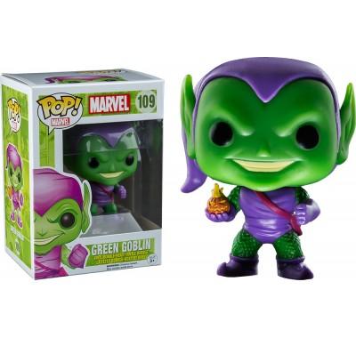 Green Goblin (Эксклюзив) из вселенной Marvel