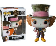 Mad Hatter with Chronosphere (Эксклюзив) из киноленты Alice Through the Looking Glass