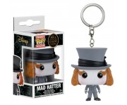 Mad Hatter Key Chain из киноленты Alice Through the Looking Glass