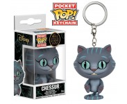 Chessur keychain из фильма Alice Through the Looking Glass