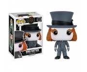 Mad Hatter (Vaulted) из фильма Alice Through the Looking Glass