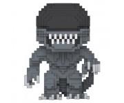 Alien 8-Bit из фильма Alien