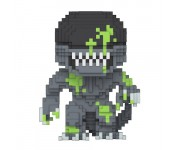 Alien bloody 8-Bit (Эксклюзив) из фильма Alien