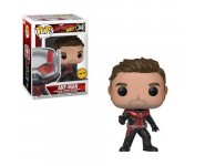 Ant-Man unmasked (Chase) из фильма Ant-Man and the Wasp