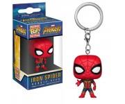 Iron Spider Keychain из фильма Avengers: Infinity War