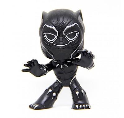 Чёрная Пантера мистери минис (Black Panther mystery minis) 1/24 Фанко из фильма Мстители: Война бесконечности