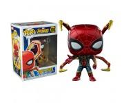 Iron Spider with legs (Эксклюзив) из фильма Avengers: Infinity War