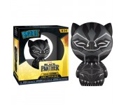 Black Panther Dorbz из фильма Black Panther Marvel