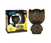 Erik Killmonger GitD Dorbz из фильма Black Panther Marvel