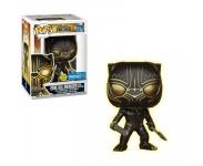Erik Killmonger masked GitD (Эксклюзив) из фильма Black Panther Marvel