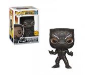 Black Panther (Chase) из фильма Black Panther Marvel