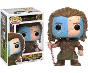 William Wallace Bloody (эксклюзив) из фильма Braveheart