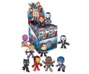 Captain America: Civil War mystery minis