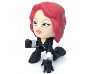 Black Widow (1/12) minis из киноленты Captain America: Civil War