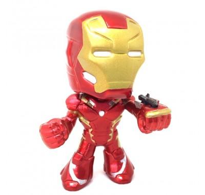 Iron Man (1/12) minis из киноленты Captain America: Civil War