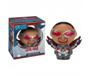Falcon Dorbz из киноленты Captain America: Civil War