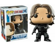 Winter Soldier No Arm из киноленты Captain America: Civil War Funko POP