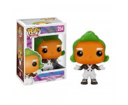 Oompa Loompa (Vaulted) из фильма Willy Wonka and the Chocolate Factory