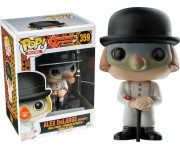 Alex DeLarge Masked (Эксклюзив) из фильма Clockwork Orange