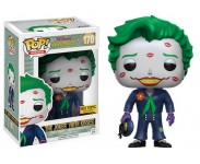 Joker with Kisses (Эксклюзив) из комиксов DC Bombshells